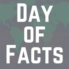 #DayofFacts logo